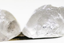 Alchemy Crystals by First Matter Concentrates